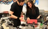 Montage Clothing & Screen Printing - East Farmingdale: BYOB Screenprinting Class for One, Two, or Four at Montage Clothing Inc. in Farmingdale (Up to 84% Off)