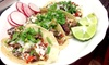 Latin American Cuisine - Boonton: $11 Off $20 Worth of Mexican