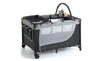7-in-1 Portable Cot Set