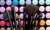 Techniques professionnelles de maquillage