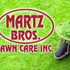 Martz Bros. - Kansas City: $15 for One Lawn-Care Application from Martz Bros. ($60 Value)