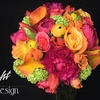 Starbright Floral Design - Chelsea: $25 for $50 Worth of Flowers from Starbright Floral Design
