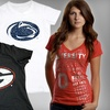 Half Off College Apparel from Campus Couture