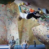 Up to 56% Off Indoor Rock Climbing