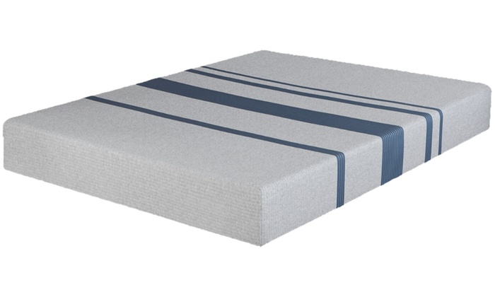 Dream Foam eComfort 20cm Mattress