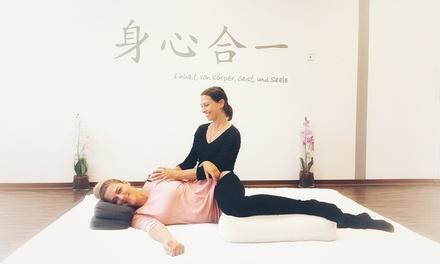 Thai massage korschenbroich