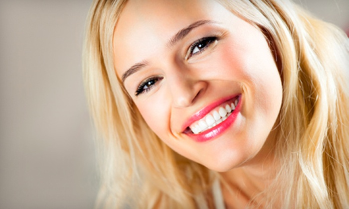 Smile Quest Dental - Rocklin: Zoom! Whitening and Dental Services at Smile Quest Dental in Rocklin. Three Options Available.