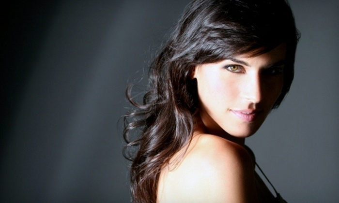 Tre Bella Boutique - Glendale: $139 for Brazilian Blowout, Cut, and Style at Tre Bella Boutique in Glendale ($395 Value)