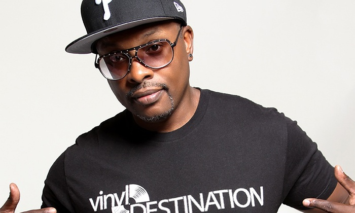"""Old School Series"" featuring The Magnificent DJ Jazzy Jeff - House of Music Entertainment: ""Old School Series"" featuring The Magnificent DJ Jazzy Jeff on Saturday, March 12, at 10 p.m."