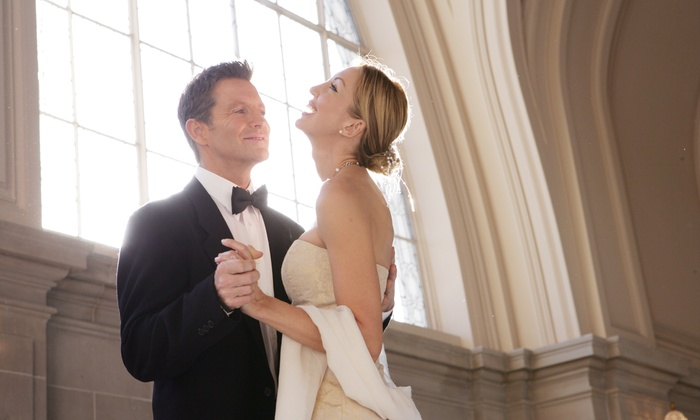 Pittsburgh Dance Center - Pittsburgh Dance Center: $99 for Two Wedding-Day Dance Lessons at Pittsburgh Dance Center ($220 Value)