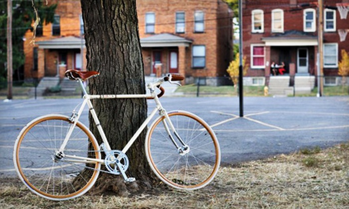 Revolution Cycles - Short North,The Short North: $25 for a Bicycle Tune-Up at Revolution Cycles