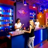 Up to 72% Off at South Beach Tanning Company