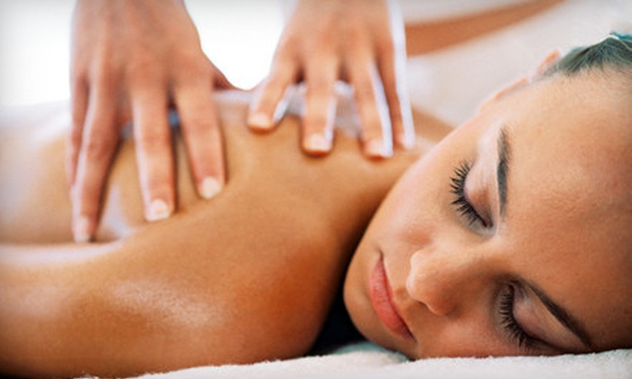 EveN Baby Massage - Roberts: $35 for a 60-Minute Custom Massage at EveN Baby Massage in Williamsburg ($80 Value)