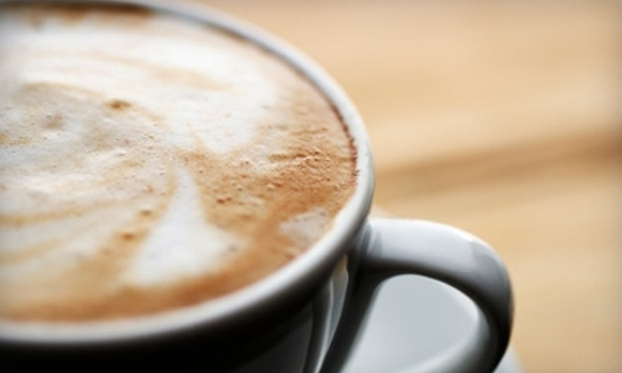 Coffee Wholesale USA: $10 for $20 Worth of Online Coffee, Tea, and More from Coffee Wholesale USA