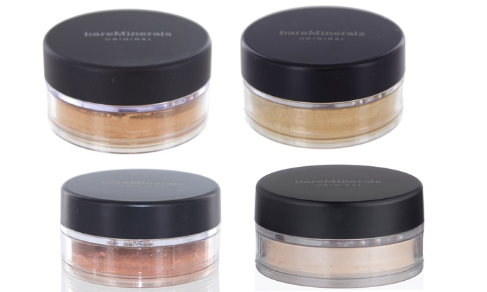 bareMinerals Original Mineral Foundation with SPF 15