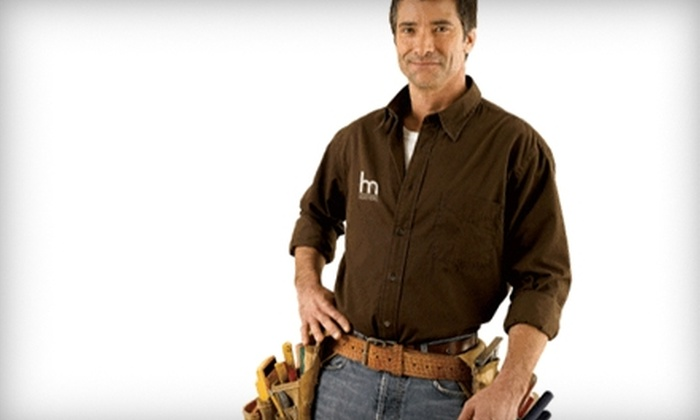 Handyman Matters - St. Augustine: $89 for Two Hours of Handyman Service from Handyman Matters ($179 Value)