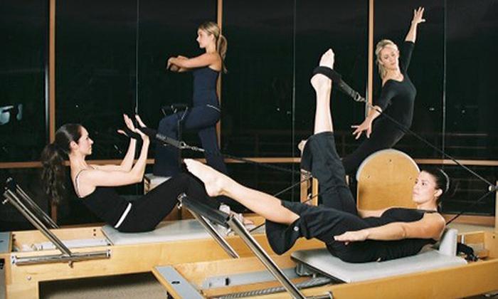 Body Design - Orange County: $25 for Three Group Fitness Classes at Body Design in Newport Beach ($75 Value)