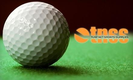 Turf Net Sports Supplies - Turf Net Sports Supplies in Welland
