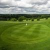 PGA Golf Lesson and Round