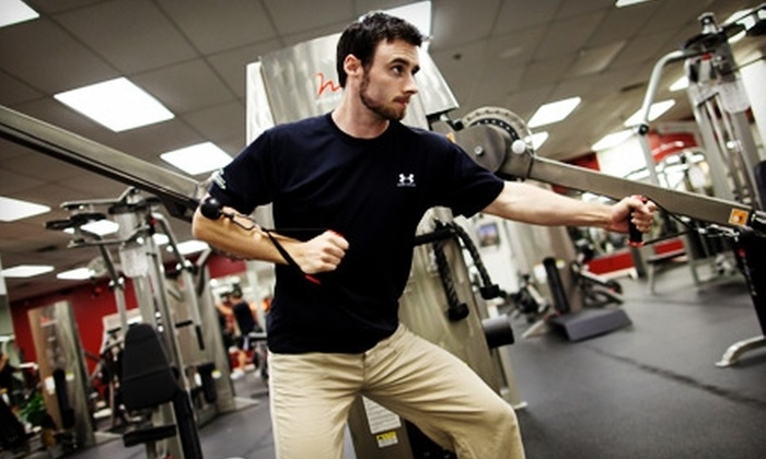 DiVerge Fitness - Columbus: $74 for Three-Month Membership and Waived Card Fee at DiVerge Fitness ($202 Value)