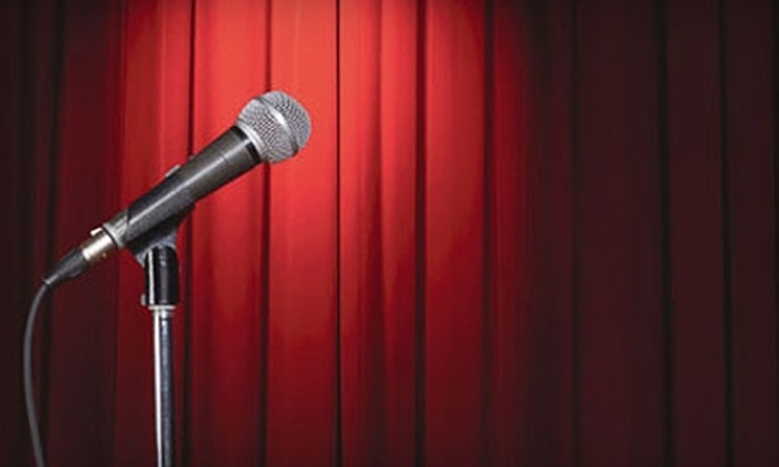 Yuk Yuk's Hamilton - Jerome: $15 for Two Tickets to a Comedy Show at Yuk Yuk's Hamilton ($31.86 Value)