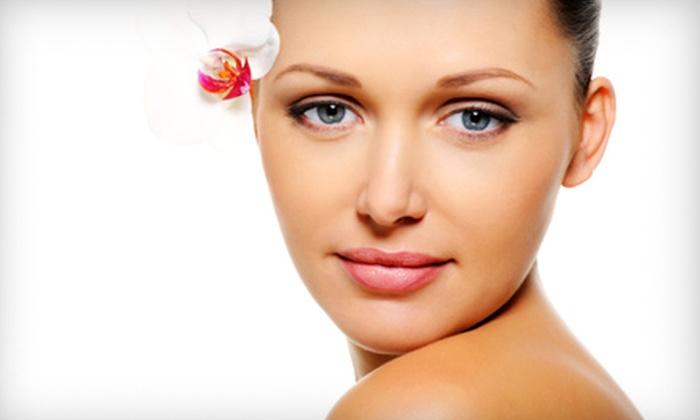 Dermal Rejuvenation Day Spa - Poway: $60 for a Deluxe Skincare Package at Dermal Rejuvenation Day Spa in Poway ($125 Value)
