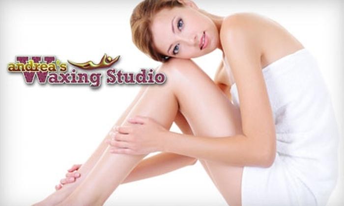 Andrea's Waxing Studio - Studio City: $30 for $60 Worth of Waxing Services at Andrea's Waxing Studio