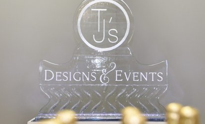 image for $55 for $100 Worth of Wedding-Planning <strong>Services</strong> — TJ's Designs & <strong>Events</strong>