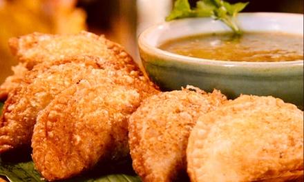 25% Cash Back at KC Gourmet Empanadas