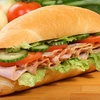 $9 for Sandwiches for Two at Mr. Pickle's Sandwich Shop in Millbrae