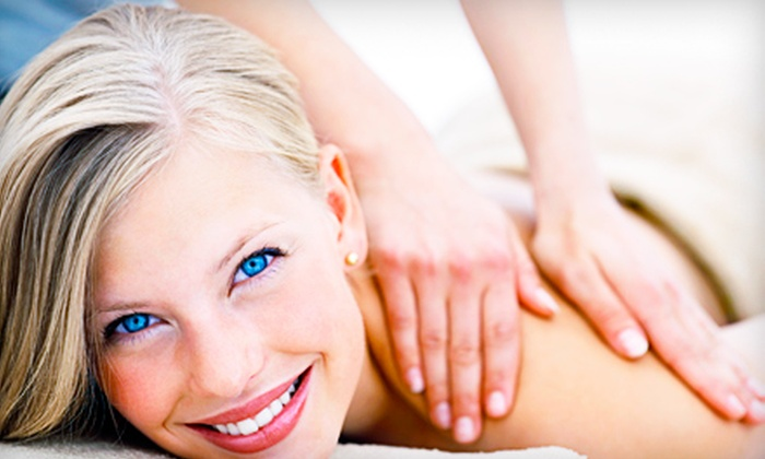 Therapeutic Connections - Jackson: Half Off Massage at Therapeutic Connections