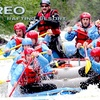 Up to 41% Off Whitewater-Rafting Trip