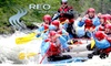Reo Rafting Adventure Resort - Boston Bar: $88 for a Whitewater-Rafting Day Trip from REO Rafting Resort (Up to $148 Value)