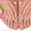 Up to Half Off Mani-Pedis at Traces of Beauty