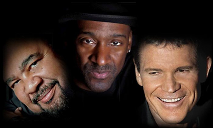 George Duke, Marcus Miller, and David Sanborn  - Hanover Place: One Ticket to George Duke, Marcus Miller, and David Sanborn at the Uptown Theater on August 8 at 8 p.m. (Up to $54.20 Value)
