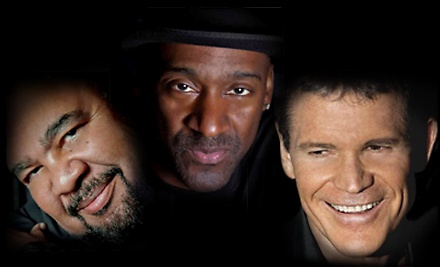 Ticket Master:  George Duke, Marcus Miller, and David Sanborn at the Uptown Theater on Mon., Aug. 8 at 8PM: Orchestra-Level Seating - George Duke, Marcus Miller, and David Sanborn  in Kansas City