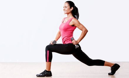 Fat Furnace or Flat Belly Challenge with Meal Planat Greensboro Adventure Boot Camp for Women (Upto 90% Off)