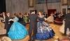 Accademia di Danze Ottocentesche - Più sedi: Fino a 5 lezioni di danze ottocentesche da Accademia di Danze Ottocentesche (sconto fino a 75%). Valido in 2 sedi