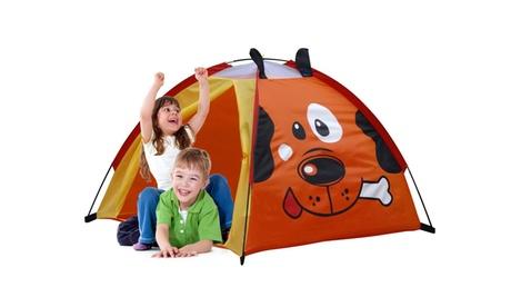 Peppi The Puppy Dome Play Tent 1341e305-a10a-484c-943e-adf0c9c2c1a6