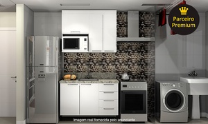 Italínea Home Design: Italínea – Praia de Santa Helena: móveis planejados