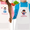 Up to 82% Off Custom Kids' Aprons from Monogram Online