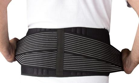 Soporte magnético para la espalda Pro II Wellbeing
