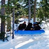 Up to 40% Snow Tubing and Zip Line Ride