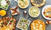 Up to 40% Off Kosher Italian Food at Eat 'N Run Cafe
