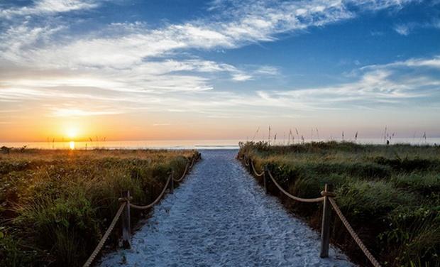 Sanibel Island All Inclusive Packages: Sanibel Island Beach Resort