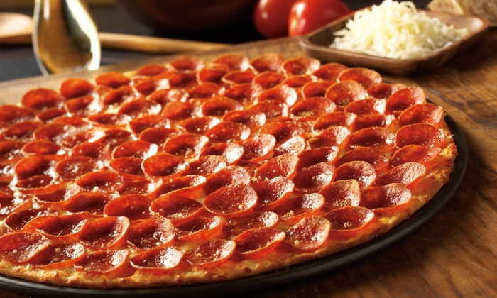 Donatos - Multiple Locations: $5 for $10 Worth of Pizza and Italian Food at Donatos