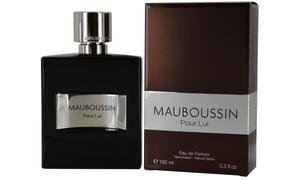 Eau de parfum Pour Lui Mauboussin