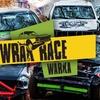Wrak Race Warka