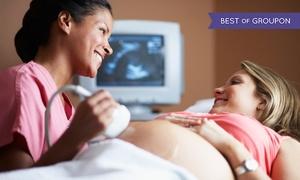3d Baby.com: Wertgutschein über 105 € oder 124 € anrechenbar auf Baby-Viewing inkl. Digitalaufnahmen auf USB-Stick bei 3d Baby.com