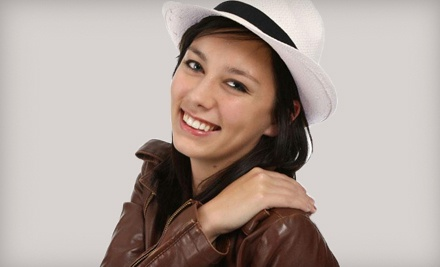 $30 Groupon for Hair Accessories and Head Coverings - haircoverings.com in